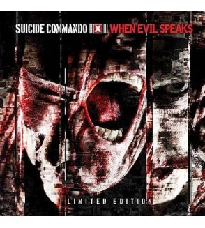 When evil speaks (Ltd edition 2 CD)