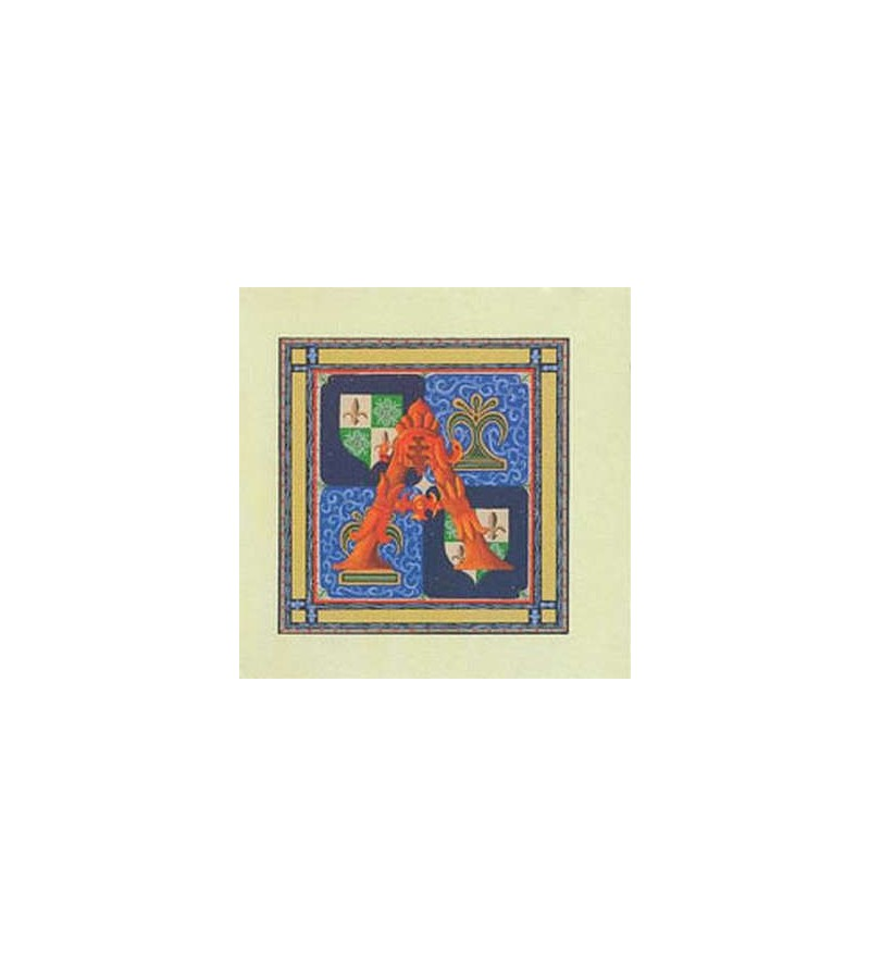 Millennium - Augustus (Ltd edition CD)