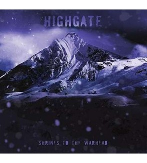 Shrines to the warhead (Ltd edition CD)
