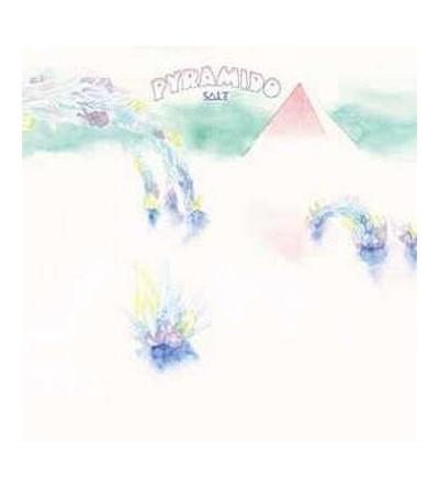 Salt (CD)