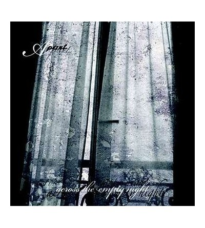 Across the empty night (Ltd edition CD)