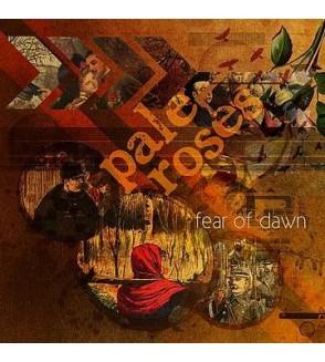Fear of dawn (Ltd edition CD)