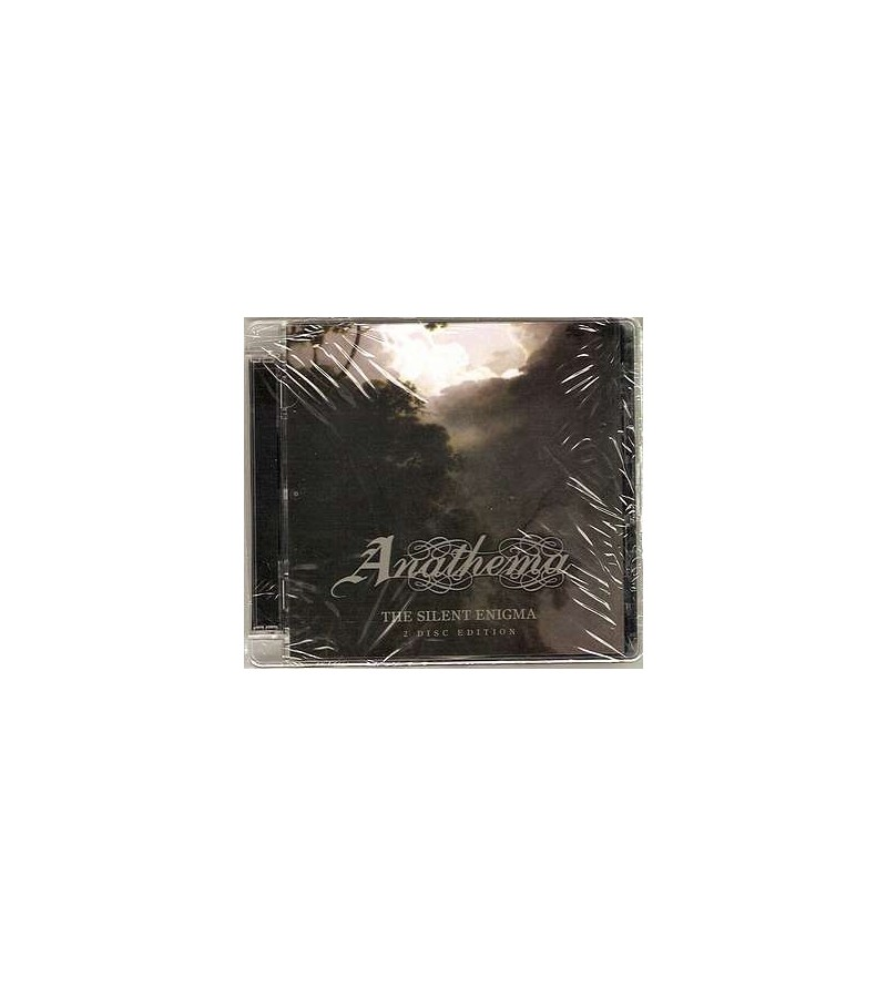 The silent enigma (CD + DVD)