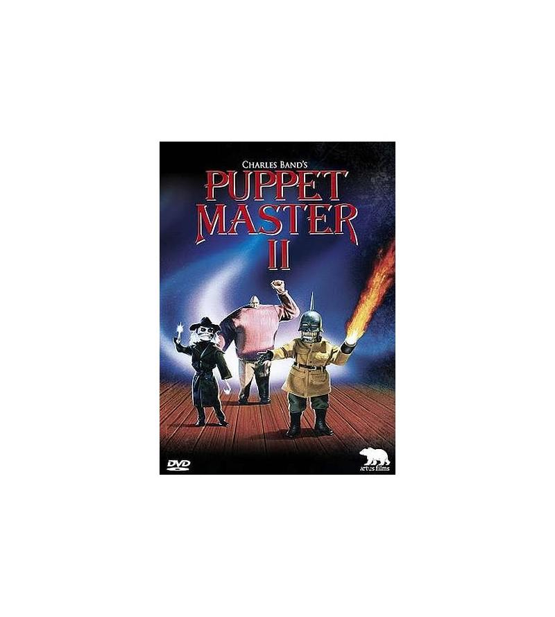 Puppet master II (DVD)