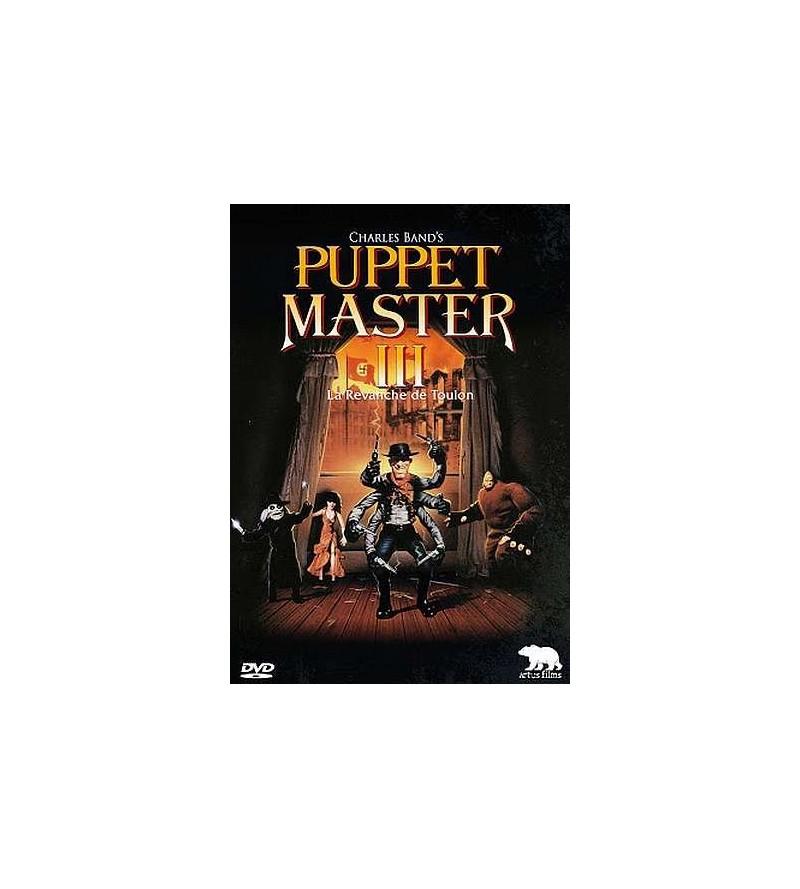 Puppet master III (DVD)