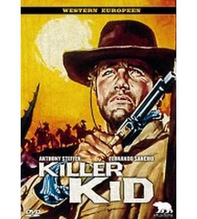 Killer Kid (DVD)