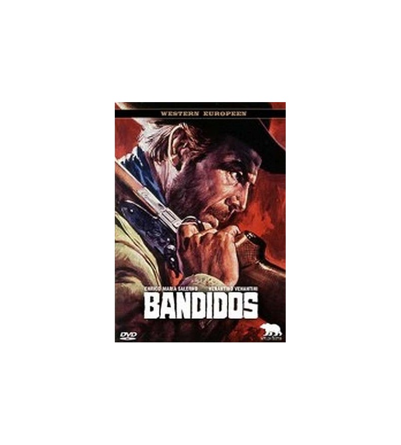 Bandidos (DVD)