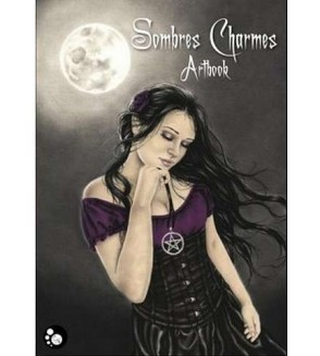 Sombres charmes artbook