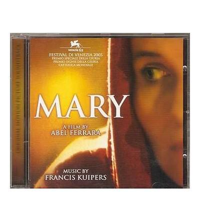 Mary (CD)