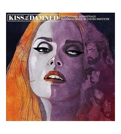 kiss of the damned (CD)