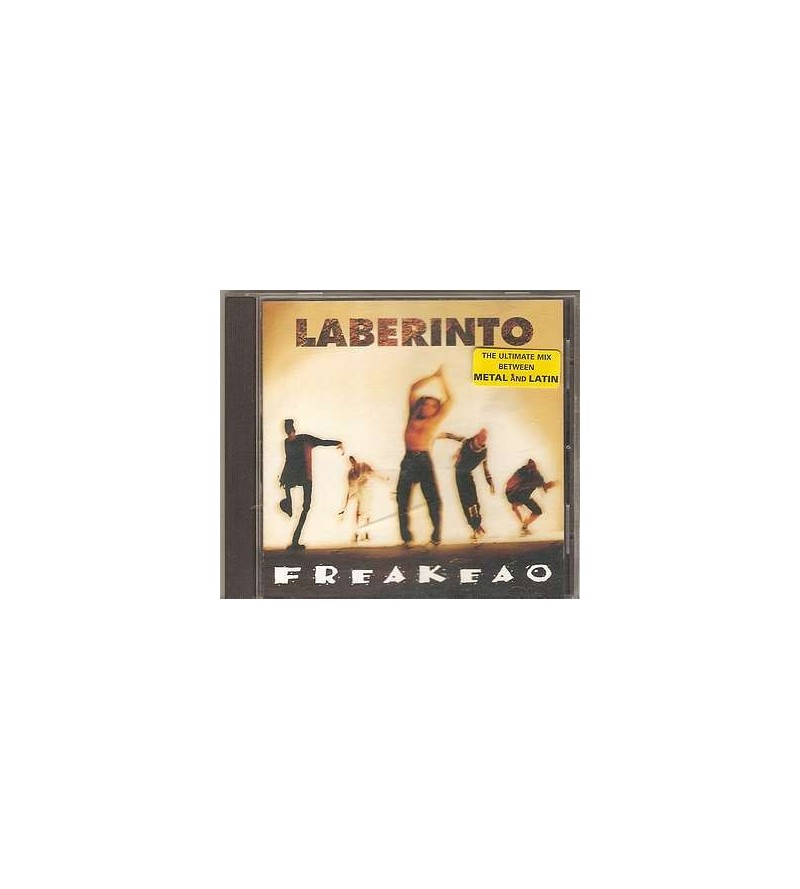 Freakeao (CD)