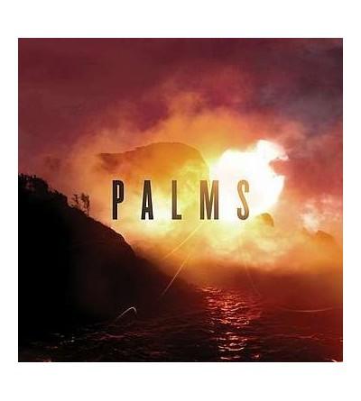 Palms (CD)