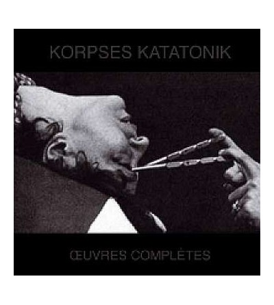 Oeuvres complètes (Ltd edition CD)