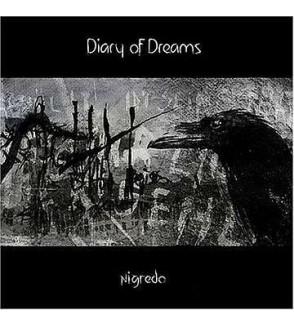 Nigredo (CD)