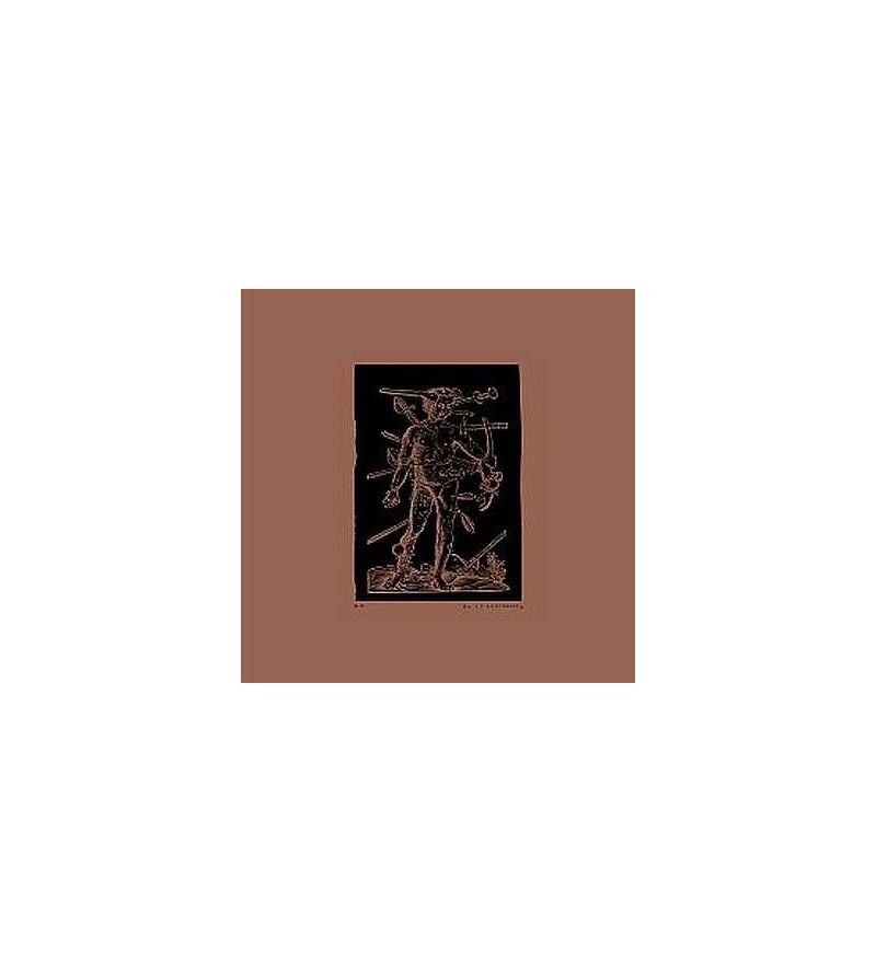 Weltanschauung (Ltd edition 12'' vinyl)