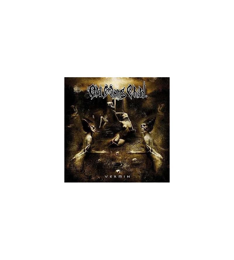 Vermin (CD)
