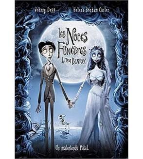 Les noces funèbres (DVD)