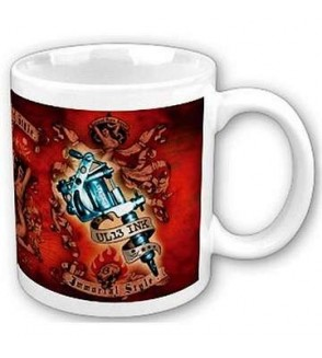 Mug Alchemy UL13 : Immortal style