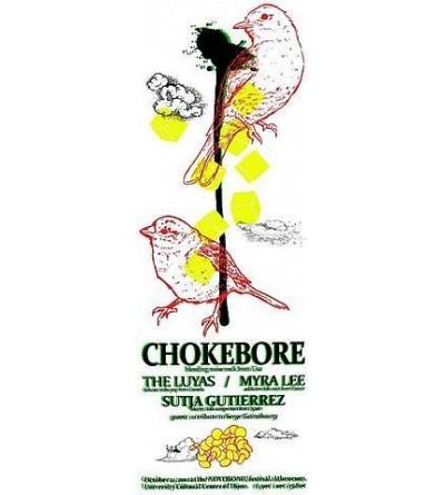 Affiche Chokebore
