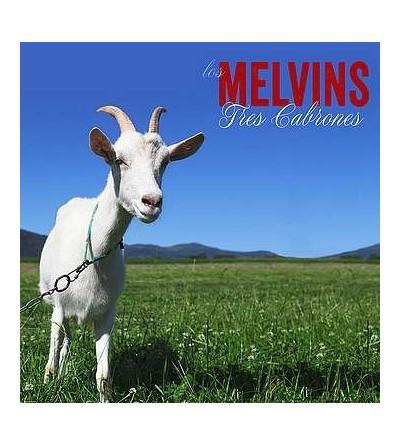 Tres cabrones (CD)