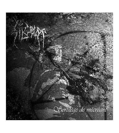 Sortilège de mécréant (CD)