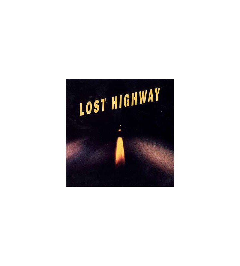 Lost highway (CD)