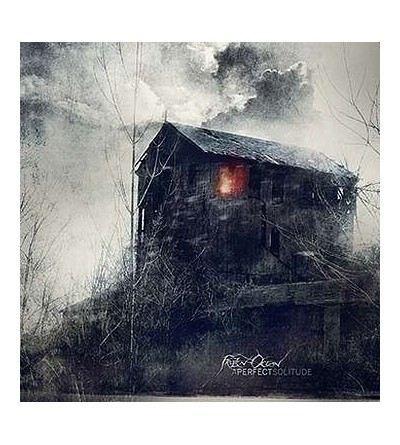 A perfect solitude (Ltd edition CD)
