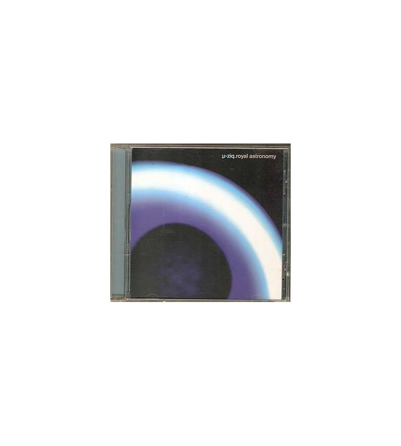 Royal astronomy (CD)