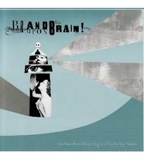 Des trous dans la tête / Brand upon the brain OST (CD)