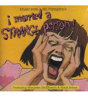 L'impitoyable lune de miel / I married a strange person OST (CD)