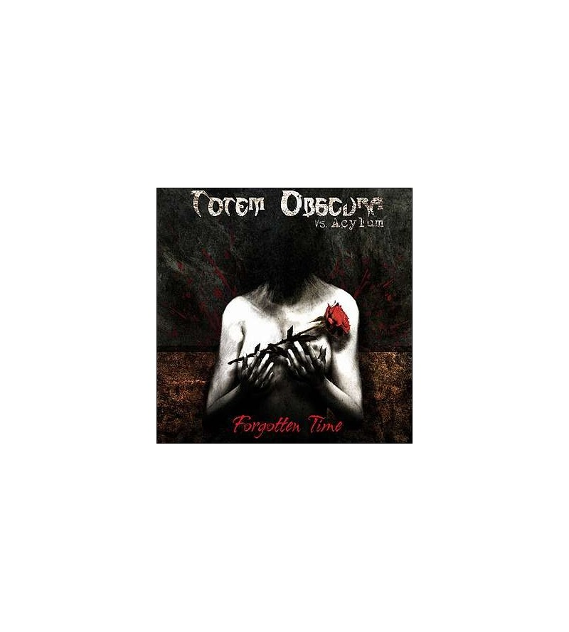 Forgotten time (CD)
