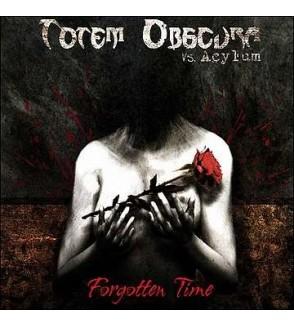 Forgotten time (CD)