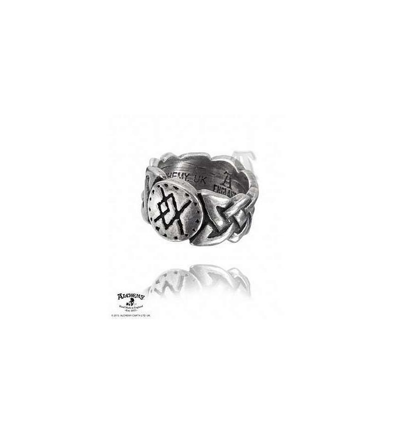 Bague Viking virility Runering