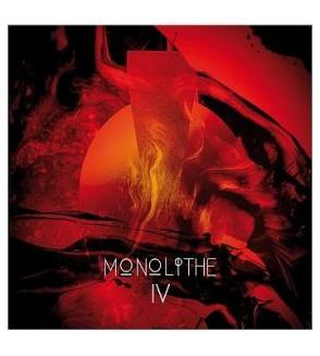 Monolithe IV (CD)