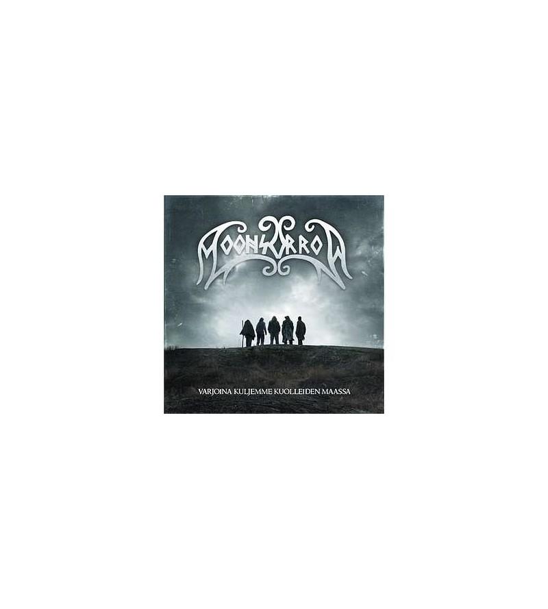 Varjoina kuljemme kuolleiden maassa (CD)
