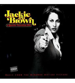 Jackie Brown OST (CD)