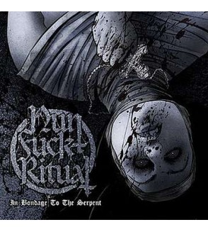 In bondage to the serpent (CD)