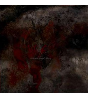 Desecrated internal journey (CD)