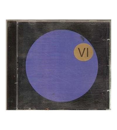 The dark side of the moog VI (CD)