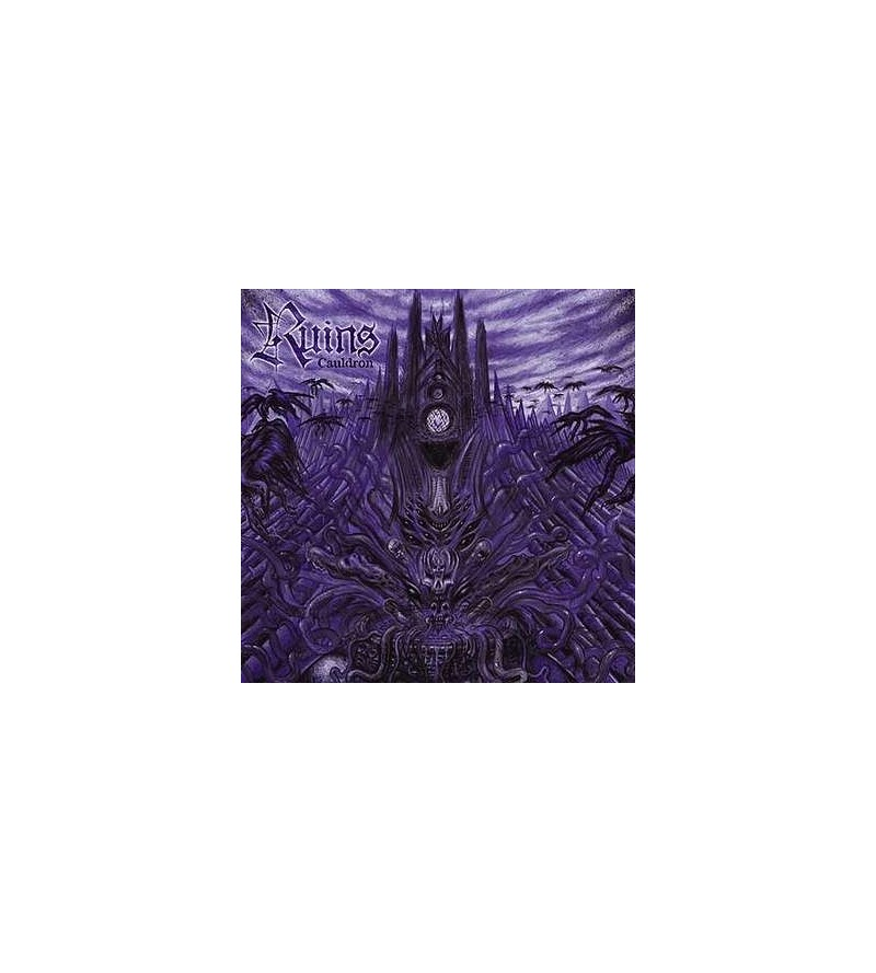Cauldron (CD)
