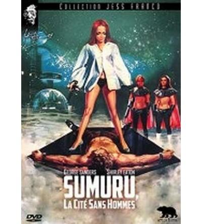 Sumuru, la cité sans hommes (DVD)