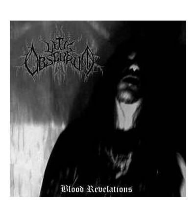 Blood revelations (CD)