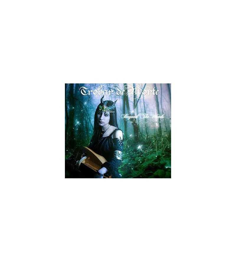 Beyond the woods (CD)