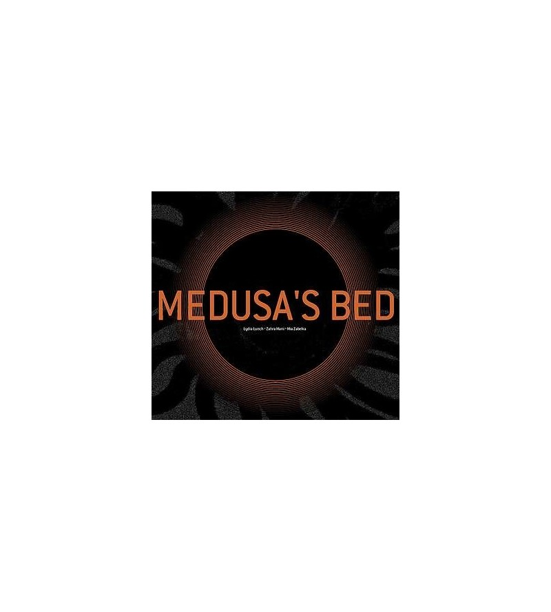 Medusa's bed (CD)