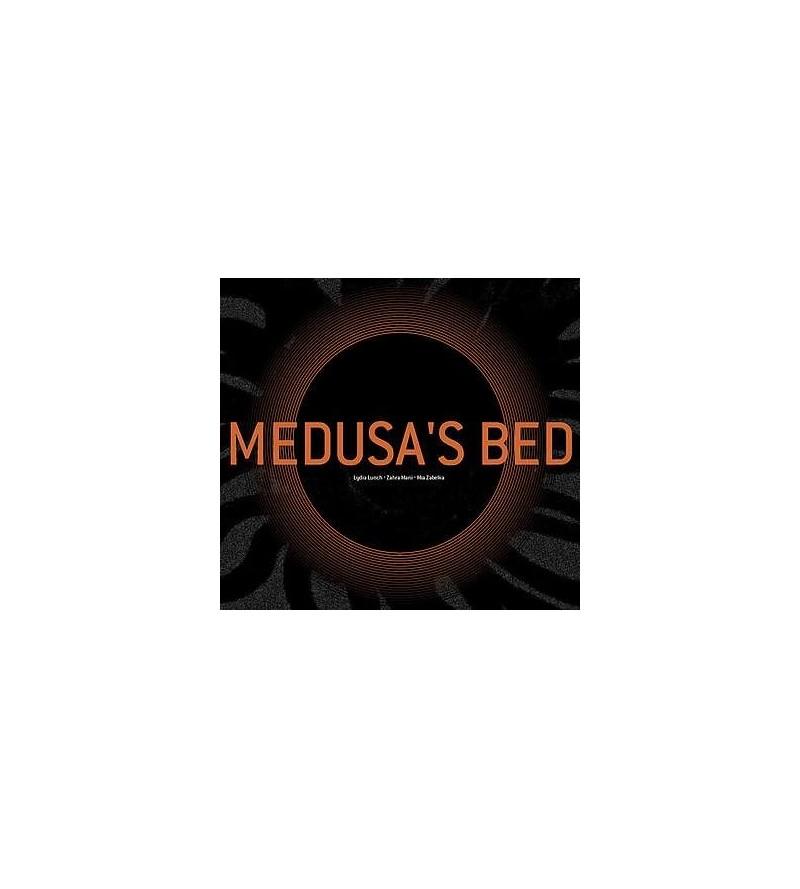 Medusa's bed (CD)