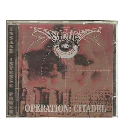 Operation: citadel (CD)