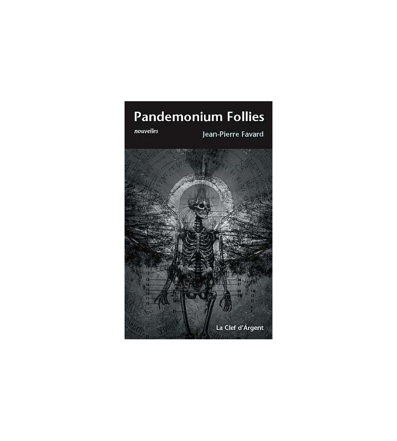 Pandemonium follies