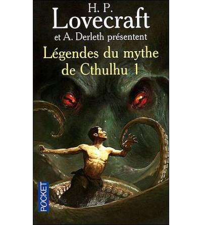 Légendes du mythe de Cthulhu 1