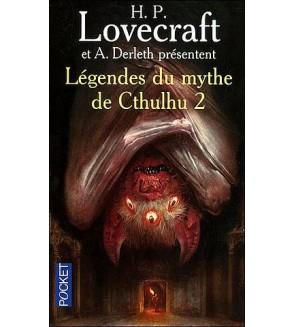 Légendes du mythe de Cthulhu 2