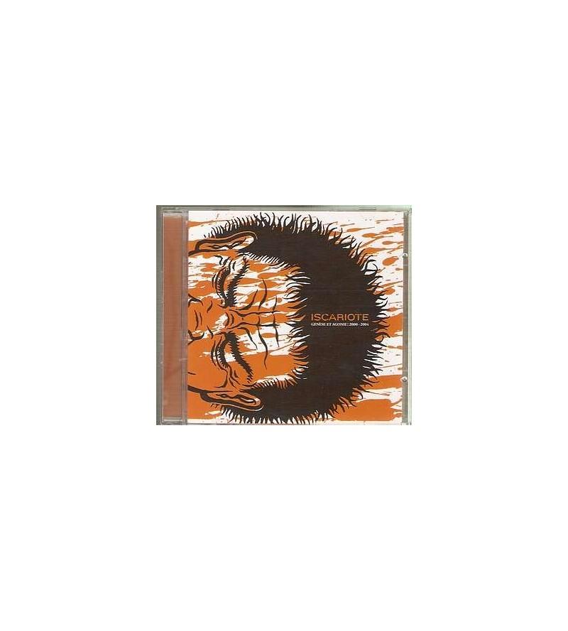 Genèse et agonie: 200-2004 (CD)